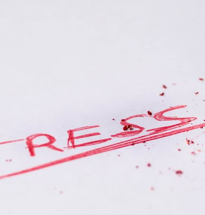Stress And The Effects It Has On Fitness Training